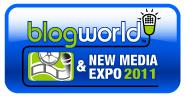 blogworld expo 2011