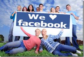 Facebook Fanpage Engagement