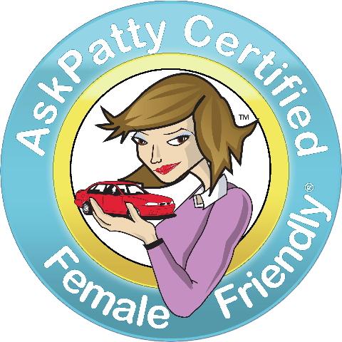 weibliche Zertifizierung fragen Patty