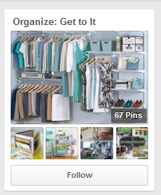 lowes pinterest board