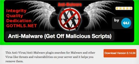 anti malware goms