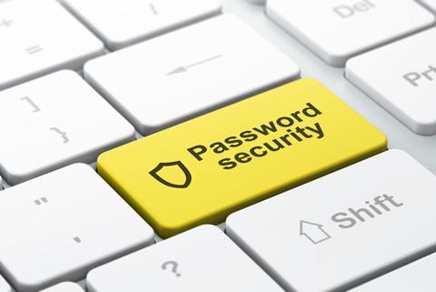 Passwort Bild Shutterstock 132226805