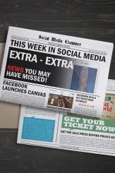 Social Media Prüfer wöchentliche Nachrichten 27. Februar 2016