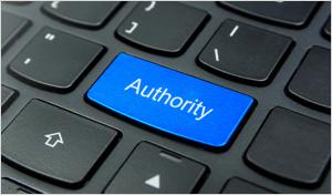 influence authority