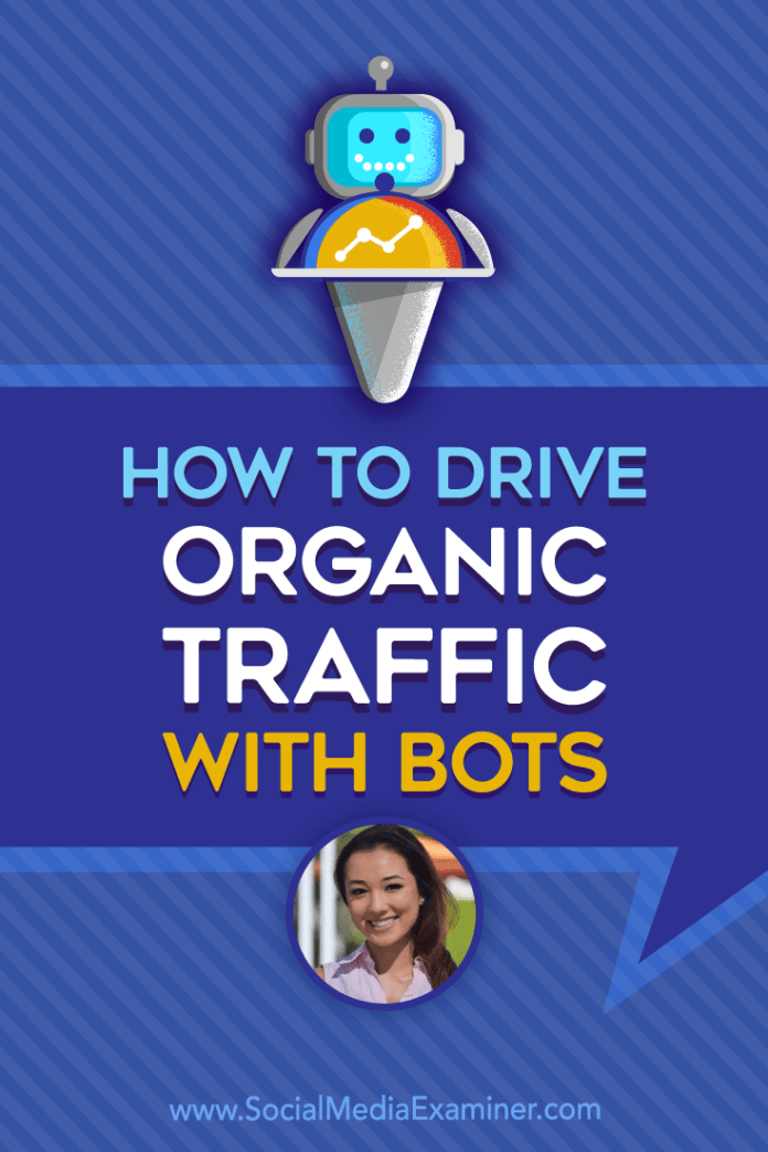 Discover how to integrate Messenger chatbots into your marketing, and find tips for growing your bot list and engaging with bot subscribers.
