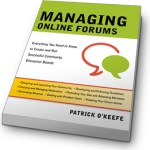 So You Want To Run An Online Forum?