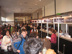 SXSW Registration