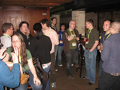 Our Meet-Up Crowd