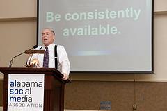 February 20th, 2012 meeting ~ABC 33/40 Chief M...