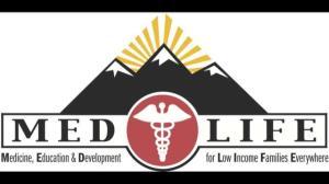 Logo for MEDLIFE