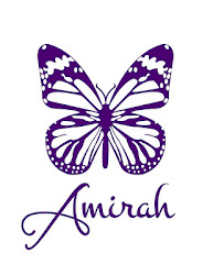 Amirah Boston Logo for Social Media Explorer's #GivingTuesday series