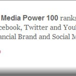Power 100: Top Banks and Credit Unions Using Social Media