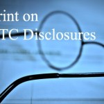 Disclosures for Bloggers and Brands