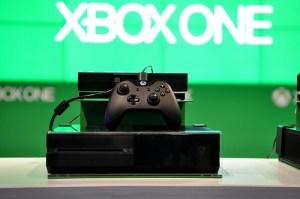 XBOX ONE @ Gamescom