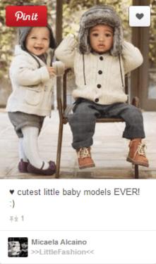 Baby Models
