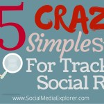5 Crazy Simple Steps for Tracking Your Social ROI