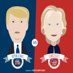 Who Won the Debate? How to Use a Twitter Poll to Find Out