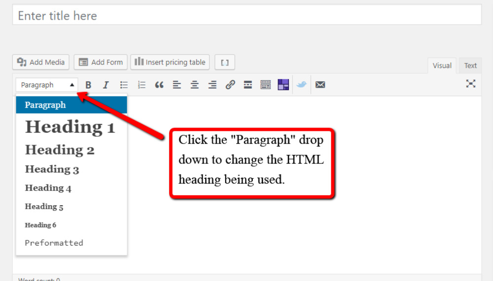 How to Optimize a Blog Post HTML for SEO