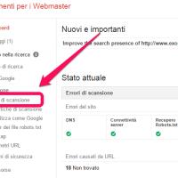 Google Webmaster Tools: cos'è e come funziona
