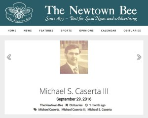 michael-caserta-stackpot-obituary-newtown-bee-mike-sea-september-2016