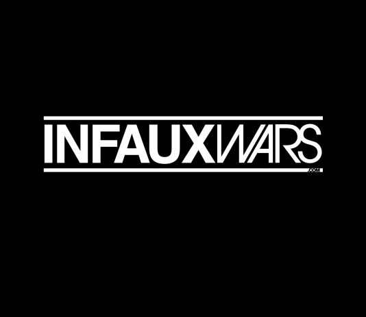 Alex Jones InfoWars - in faux wars