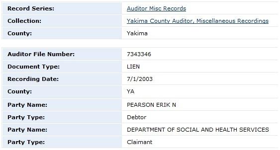 Erik Nikolas Pearson hoaxer-chandler-arizona-az-yakima-washington-wa-yakima-county-sandy-hook-hoax-hoaxers-social-services-debtor-claimant