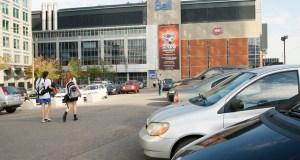 Demand Based Parking