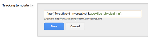 google-adwords-tracking-location