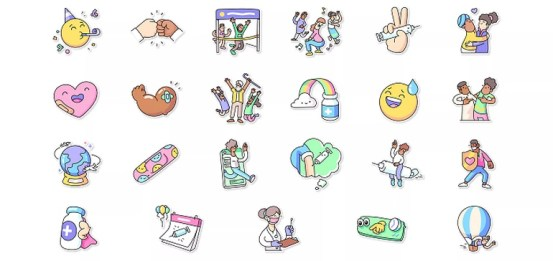 Facebook launches new stickers to encourage vaccination against COVID-19 on Instagram, Facebook and WhatsApp
