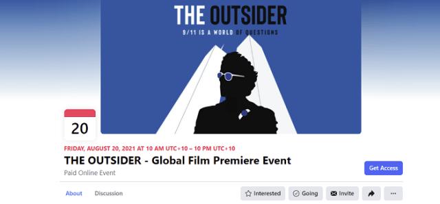 the outsider limelightmedia.it