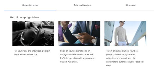 Campaign Ideas Generator limelightmedia.it