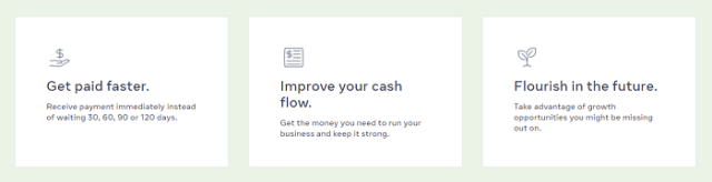 Facebook Invoice Fast Track program overview
