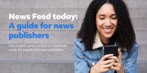 Facebook How News Feed Works