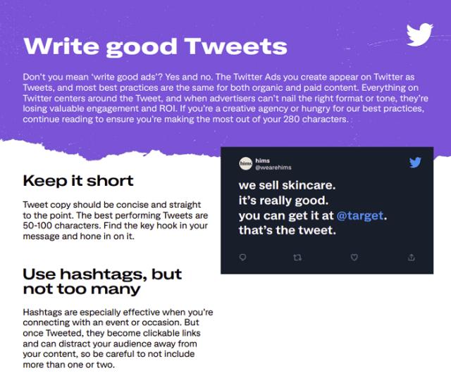 Twitter Agency Playbook