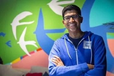 Vivek Sharma, director de Product Management de Facebook
