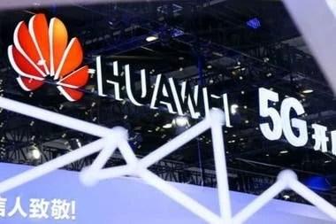"""Huawei ha sido incluida en la lista negra estadounidense por """"razones de seguridad"""""""