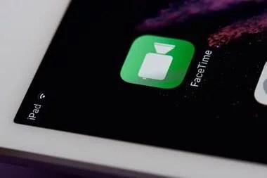 Las videollamadas al iPad ofrecen una mejor experiencia de uso, y la batería tiene una duración mucho mayor a la de una laptop