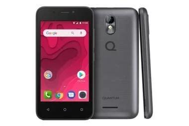 Android Go es una versión del sistema operativo para smartphones de gama baja, más compacta que la tradicional, aunque compatible con todas las aplicaciones