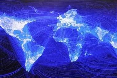 El mundo está cada vez más interconectado a través de internet, y los desarrollos tecnológicos giran en torno a la red