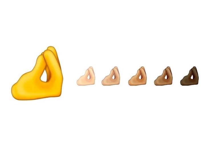 Quién sos o qué querés, un emoji muy atractivo para cualquier conversación entre argentinos que ahora está disponible en WhatsApp
