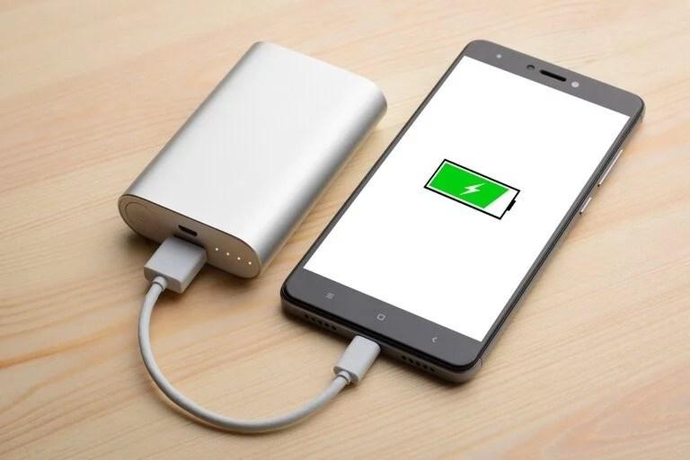 Los cargadores portátiles son una opción muy popular entre los usuarios que están lejos de un tomacorriente