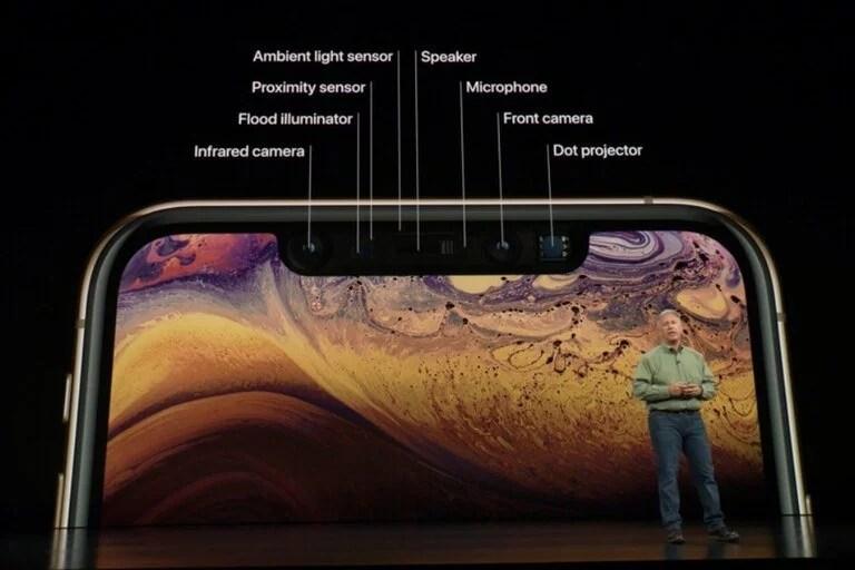 Los sistemas de reconocimiento facial tipo FaceID de Apple usan un modelo 3D del rostro del usuario, pero requiere de varios componentes de hardware que no pueden sumarse a cualquier dispositivo