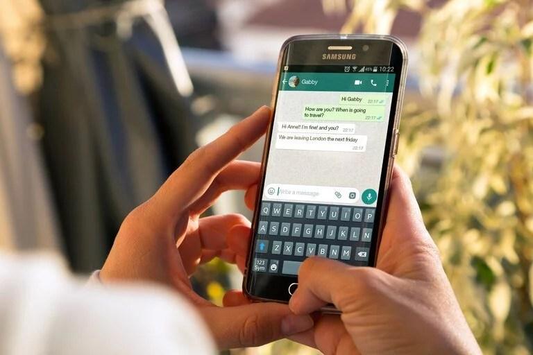 El experto concluyó en que la verdadera riqueza de WhatsApp son los datos de sus usuarios