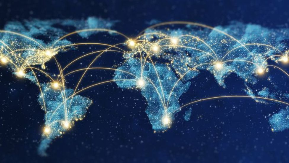 El wifi utiliza al igual que otras tecnologías ondas de radio