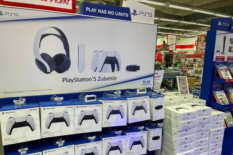 Sony confirmó que vendió 4,5 millones de unidades de PlayStation 5, su consola de última generación, entre noviembre y diciembre de 2020