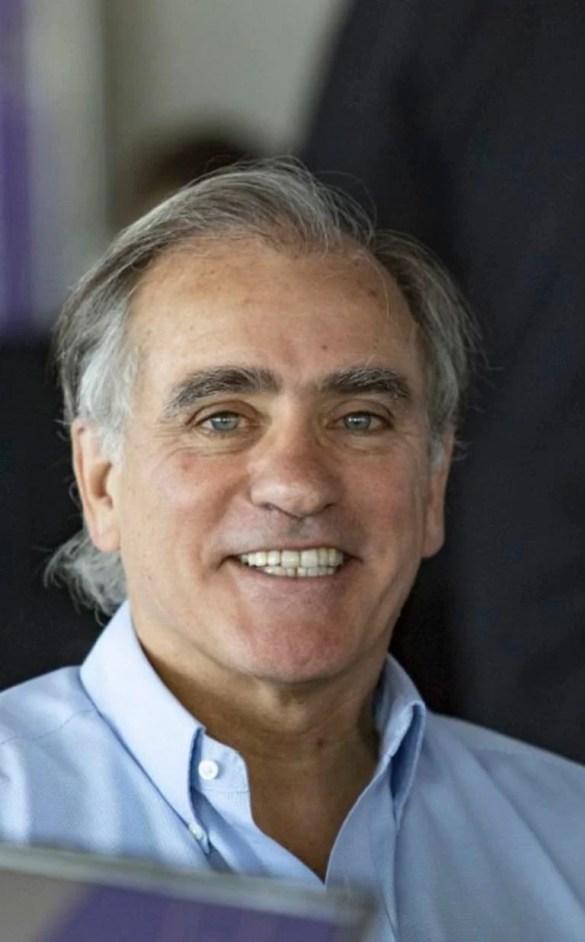 Juan Bruchou, creador de Brubank