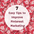 Tips to Improve Pinterest Marketing