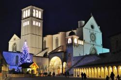 Assisi, Basilica Inferiore. Fonte: google.it