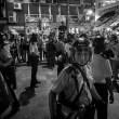 cina diritti umani proteste