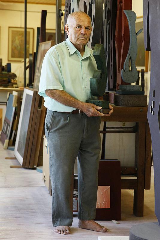 Pietro Galliussi